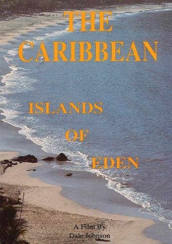 Caribbean Islands of Eden