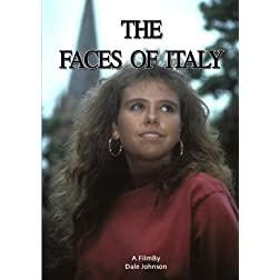 Faces Of Italy
