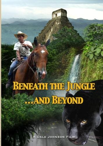 Beneath the Jungle and Beyond..