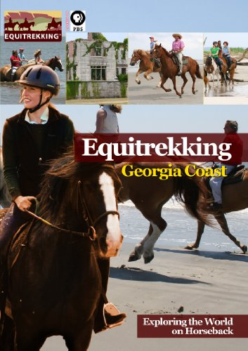 Equitrekking Season One Georgia Coast