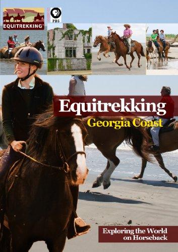 Equitrekking Season One Georgia Coast
