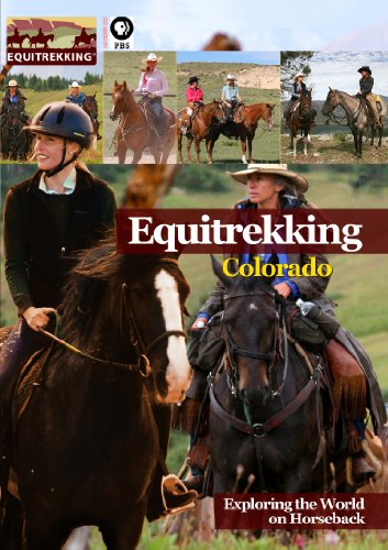 Equitrekking Season One Colorado