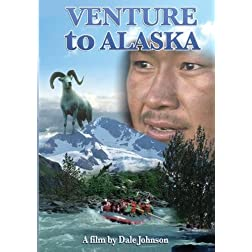 Venture to Alaska