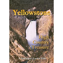 Yellowstone High Country Treasure