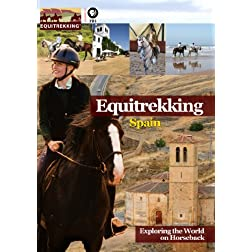 Equitrekking Season One Spain