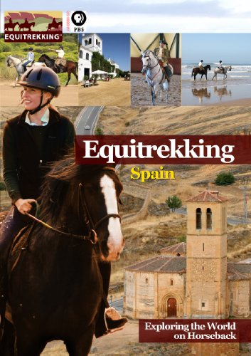 Equitrekking Season One Spain