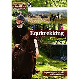 Equitrekking Season Four Wales