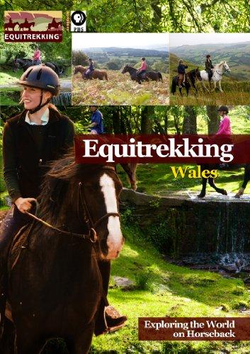 Equitrekking Season Four Wales