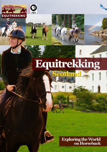 Equitrekking Season Four Scotland