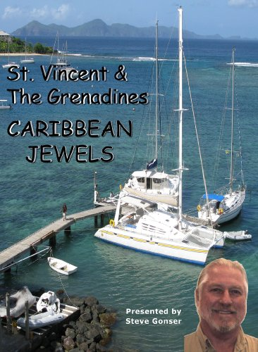 St Vincent & the Grenadines Caribbean Jewels