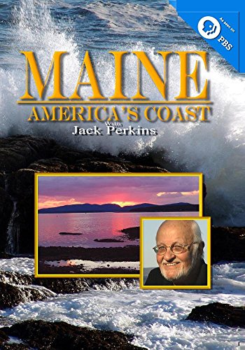 Maine America's Coast