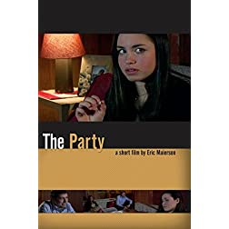 The Party by Eric Maierson
