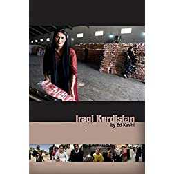Iraqi Kurdistan by Ed Kashi