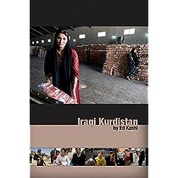 Iraqi Kurdistan by Ed Kashi