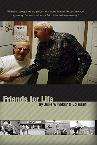 Friends for Life by Julie Winokur and Ed Kashi