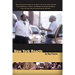 New York Reacts by Ray Farkas