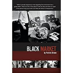 Black Market by Patrick Brown