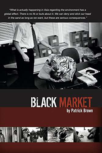Black Market by Patrick Brown