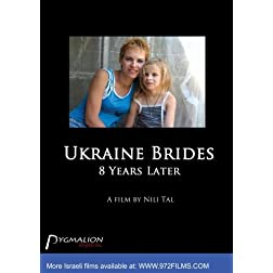 Ukraine Brides 8 years later