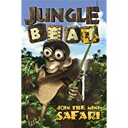 Jungle Beat (English, Spanish, Portuguese)