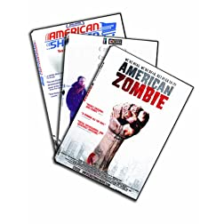 Blurred Realities: American Zombie/The Hole Story/American Shopper
