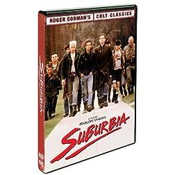 Suburbia (Roger Corman's Cult Classics)
