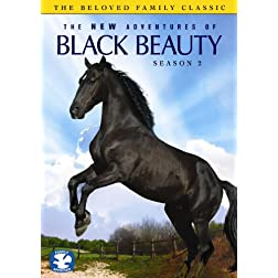 New Adventures of Black Beauty: Season Two