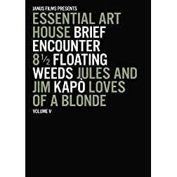 Essential Art House, Volume Five