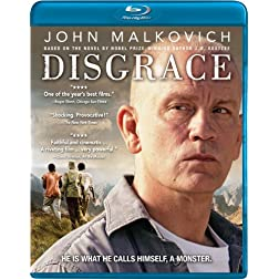 Disgrace [Blu-ray]