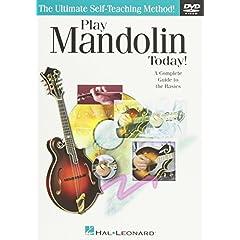 Play Mandolin Today