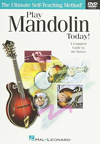 Play Mandolin Today