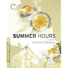 Summer Hours (The Criterion Collection) [Blu-ray]