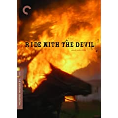 Ride With the Devil (The Criterion Collection)