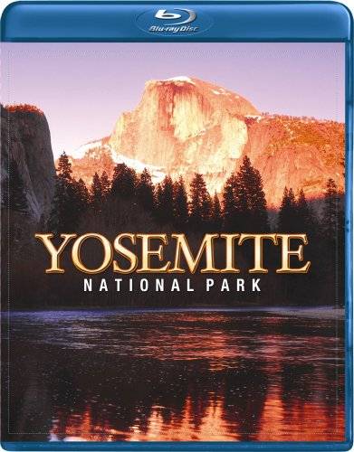 Yosemite National Park [Blu-ray] (2009)