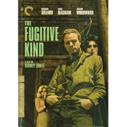 Fugitive Kind (Criterion Collection)