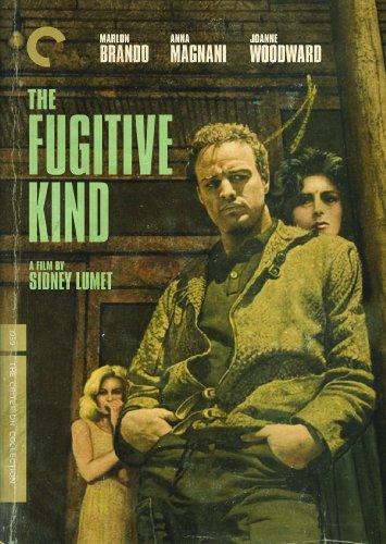 Fugitive Kind (Criterion Collection)
