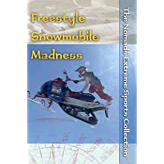 The Nomads Extreme Sports Collection: Freestyle Snow Cross Snowmobile Events (FSX) (Institutions)
