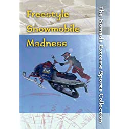 The Nomads Extreme Sports Collection: Freestyle Snow Cross Snowmobile Events (FSX) (Home Use)