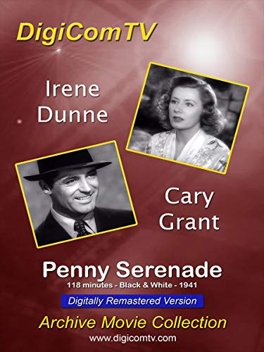 Penny Serenade - 1941 (Digitally Remastered Version)