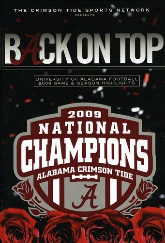 National Champions: The Story of the 2009 Alabama Crimson Tide