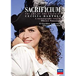 Sacrificium: The Music of the Castrati