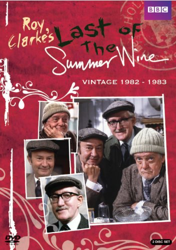 Last of the Summer Wine: Vintage 1982-1983