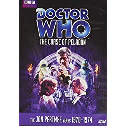 Doctor Who: The Curse of Peladon (Story 61)