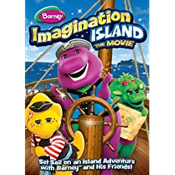 Barney: Imagination Island