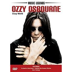 Ozzy Osbourne: Crazy World