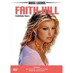 Faith Hill: Faithfull Yours