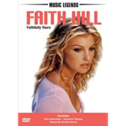 Faith Hill: Faithfull Yours