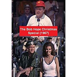 The Bob Hope Christmas Special (1967)