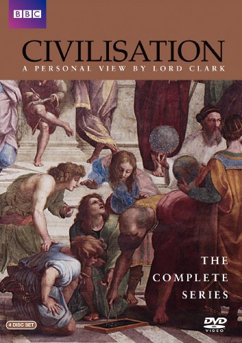 Civilisation: Complete Series (4pc) (Rpkg)
