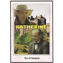 Katherine 16x9 Widescreen TV.